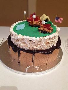 Ideas Cake by 17 Cub Scout Cake Ideas Fyi By Tina