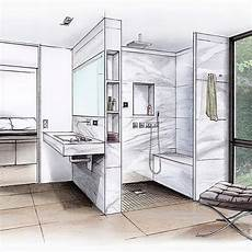 Bathroom Ideas Drawing by 2308 Best Drawing Sketching Images On