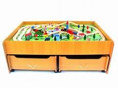 brio eisenbahn tisch brio set table room playground brio set