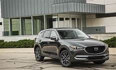 2018 Mazda Cx 5 Engine And Transmission Review Car And