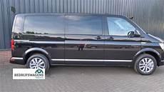 vw t6 multivan zubehör katalog volkswagen multivan t6 2 0 tdi 204 pk dsg 4 motion elekr
