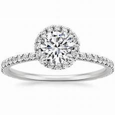 engagement rings brilliant earth diamond rings