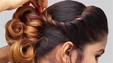 latest party hairstyle 2019 for girls hair style girl