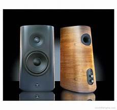 Thiel Audio Tm3 Manual 2 Way Loudspeaker System Hifi