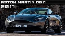 2017 aston martin db11 review rendered price specs release date youtube