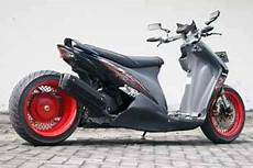 Suzuki Spin Modif by Best Motorcycle Modifikasi Suzuki Spin 125 2009 X Treem