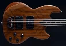 Wal Mki 1983 4 String Bass Guitar Uk Birmingham Eu