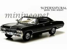 Greenlight 19001 Supernatural 1967 67 Chevrolet Impala