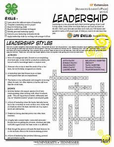 leadership worksheet lesson planet for when i work someday p