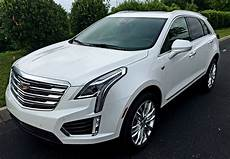 cadillac offers the all new xt5 midsize cuv for 2017 prices range from 39 395 62 895