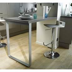 coulisse de table leroy merlin pied gris l 85 x l 64 cm leroy merlin