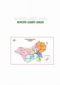 simbolos naturales del municipio alberto adriani alberto adrianil 1
