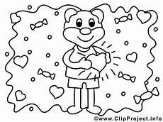 Malvorlagen Valentinstag Baby Verliebt Valentinstag Ausmalbilder F 252 R Kinder Kostenlos