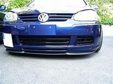 vw golf 5 mk5 rabbit front bumper chin spoiler lip sport valance splitter r 4260503915744