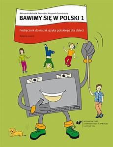 bawimy się w polski 1 podręcznik do nauki języka