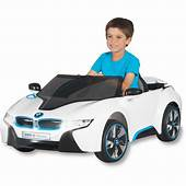 BMW I8 Concept Car 6 Volt Battery Powered Ride On For Kids