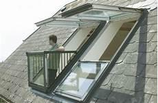 wand und beet dachfenster mit austritt velux eine 220 bersicht wand beet dachschr 228 austritt