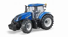 Bruder New T7 315 Tractor 03120 Bentoys