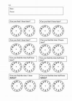 time worksheets earlier and later 2983 year 3 time intervals worksheets by rdhillon1987 teaching resources tes