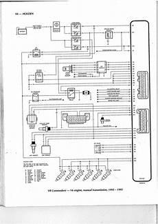 vt commodore engine diagram my wiring diagram