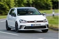 Volkswagen Golf Gti Clubsport S Review 2017 Autocar