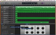 Garage Ban by Audio Strange Issues With Garage Band 10 And Sound Fonts
