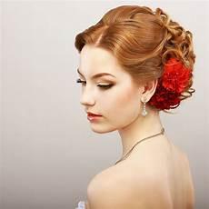 Wedding Hair Style Design