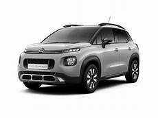 citroën c3 aircross versions citroen c3 aircross 1 2 puretech 82 flair car leasing nationwide vehicle contracts