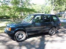 repair anti lock braking 2000 land rover range rover electronic valve timing sell used 2000 range rover 4 6hse holland and holland 119 needs some tlc in columbia south