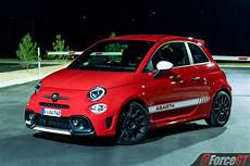2018 abarth 595 competizione feature 01 forcegt