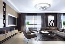 salon design contemporain quels accessoires choisir pour d 233 corer un salon