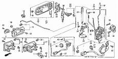 2001 honda civic door wiring diagram 2001 honda crv parts diagram automotive parts diagram images