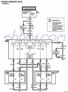 1994 camaro power window wiring diagram 4th lt1 f tech aids