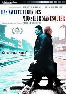 das zweite leben das zweite leben des monsieur manesquier auf dvd