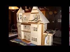 puppenhaus zum selber bauen hobby baustelle puppenhaus