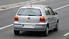 Test Volkswagen Polo Iii 1 4 60 Cv 1994 2001 51 Avis