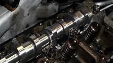 1 9tdi Vw Nockenwelle Wechseln Bxe Motor Golf 5