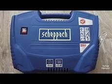 scheppach germany kompressor air ausf 252 hrlich