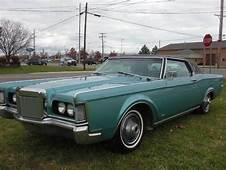 1969 Lincoln Continental For Sale On ClassicCarscom  9