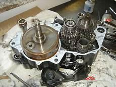 yamaha yz250 complete engine rebuild service yz 250 2 stroke parts labor ebay