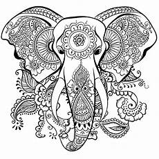 coloring pages for adults difficult animals 7 coloring