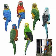 papagei kaufen ebay papagei ara gartenfigur wellensittich gartendeko deko