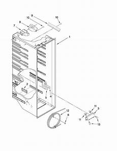 parts for haier refrigerators wiring diagram and fuse box