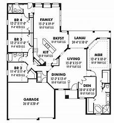 beautiful 2500 sq foot ranch house plans new home plans