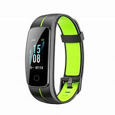 Xanes Color Screen Smart Bracelet Ip68 by Xanes 107c 0 96 Quot Tft Color Touch Screen Ip68 Waterproof