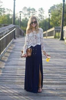 Comment Adopter Le Style Boheme Chic Mode Femme
