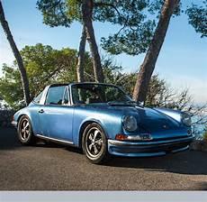 Porsche 911 Targa 2 4l S Rent A Classic Car