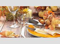 Thanksgiving dining specials around Southwest Florida