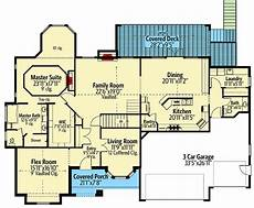 multi generational house plans multi generational home plan with vaulted main floor