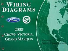 motor auto repair manual 2008 ford crown victoria parental controls 2008 ford crown victoria and mercury grand marquis electrical wiring diagrams factory repair